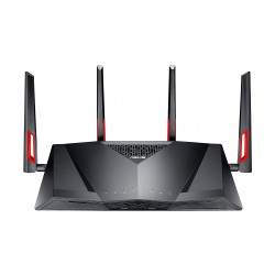 Asus AC3100 Dual Band ADSL/VDSL Gigabit WiFi Modem Router (DSL-AC88U)