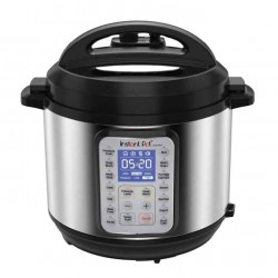 Instant Pot Duo Plus Cooker 5.6L 1000W - (INSPTDP6)
