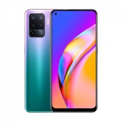 Oppo A94 128GB Dual SIM Phone – Purple