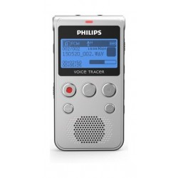 Philips Voice Tracer Audio recorder (DVT1300)