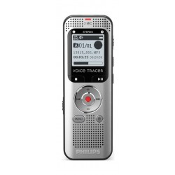 Philips Voice Tracer digital recorder (DVT2000)
