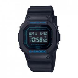 Casio G-Shock 49mm Men's Digital Watch (DW-5600BBM-1DR) in Kuwait   Buy Online – Xcite