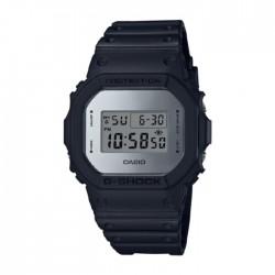 Casio G-Shock 49mm Men's Digital Watch DW-5600BBMA-1DR  in Kuwait | Buy Online – Xcite