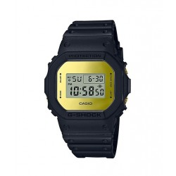 Casio G-shock Digital Gents Rubber Watch (DW-5600BBMB-1DR)