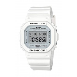 Casio G-shock Digital Gents Rubber Watch (DW-5600MW-7DR)