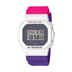 Casio Baby-G Women's Casual Watch - (DW-5600THB-7DR)