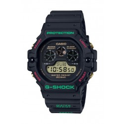 Casio G-Shock Gents Digital 47mm Watch (DW-5900TH-1DR)