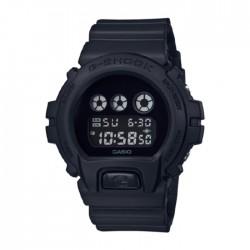Casio G-Shock 53mm Men's Digital Watch (DW-6900BBA-1DR) in Kuwait | Buy Online – Xcite