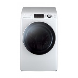Daewoo 13/7 Kg 1200 RPM Washer/Dryer (DWC-SD1212) – White
