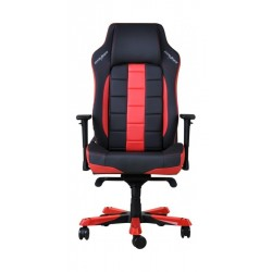 DXRacer Classic Series Gaming Chair - Black/Red