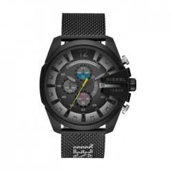 Diesel Mega Chief Quartz Analog 51mm Men's Watch DZ4514 in Kuwait | Buy Online – Xcite