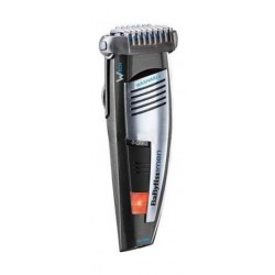 Babyliss Trimmer And Shaver (E848SDE) – Black