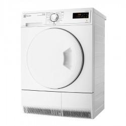 Electrolux 8 Kg Automatic Washing Machine (EDC 2086PDW) - White