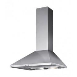 Lofra 60cm Jasminium Cooker Hood - Stainless Steel