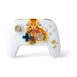 Enhanced Wireless Controller for Nintendo Switch - Princess Zelda