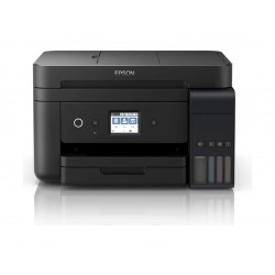 Epson 4 In 1 Ink Tank Printer (L6190) - Black
