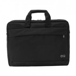EQ 15.6 Inch Toploader Bag (KLM1352BK) - Black