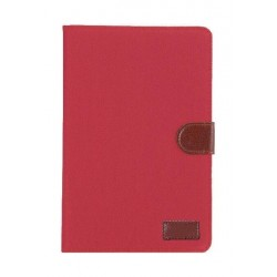 EQ Mix II 7-inch Tablet Case - Red