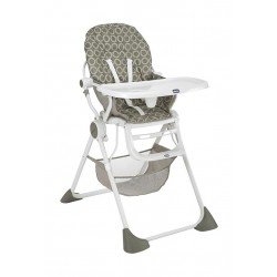 Chicco Pocket Lunch Highchair (Sand 147J)