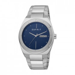 Esprit Strike 3HD Quartz Analog 33mm Men's Watch ES1G158M0075 in Kuwait | Buy Online – Xcite