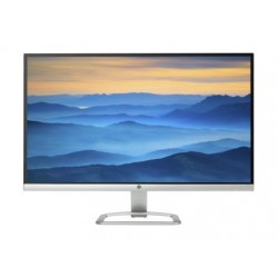 HP 27ES Full HD 27-inch Monitor – Silver