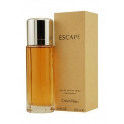 Calvin Klein Escape For Women 100ml Eau de Parfum