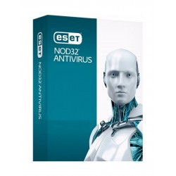 Eset NOD32 Anti-Virus 2019 - 2 Users