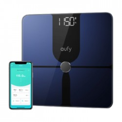 Eufy P1 Black Smart Scale in Kuwait | Buy Online – Xcite
