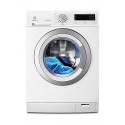 Electrolux 9KG 1400RPM Front Load Washer (EWF1497) - White