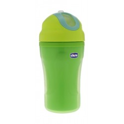 Chicco Insulated Cup For Babies From 18 Month + - Green