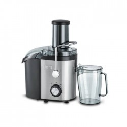 Black + Decker Juice Extractor - 800W 1.1L (JE800-B5)