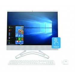 HP Core i5 8GB RAM 1TB HDD + 8GB Optane 23.8-inches All-in-One Desktop (24-F0015NE) - White
