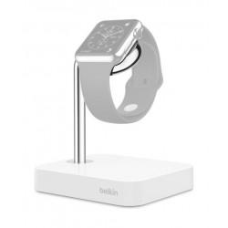 Belkin Charging Dock for Apple Watch – White
