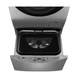 LG TWIN Wash Mini Washer 3.5 KG (F70E1UDNK12) - Silver