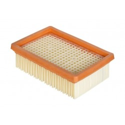 Karcher Flat Pleated Wet and Dry Vacuum Filter 2.863-005.0
