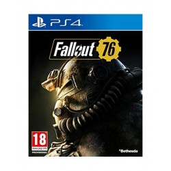Fallout 76 - PlayStation 4 Game