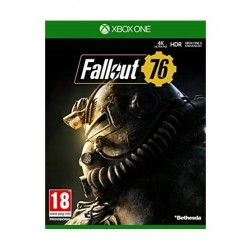 Fallout 76 - XBOX One Game