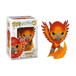 Funko POP Harry Potter: S7 - Fawkes