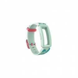 Fitbit Kids Ace 2 Smart Band (FB170PB) - Green