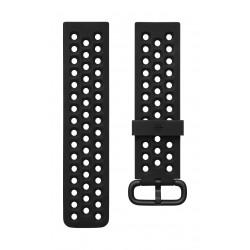 Fitbit Versa 2 Smartwatch Band Large (FB171SBBKL) - Black