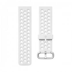 Fitbit Versa 2 Smartwatch Band Large (FB171SBWTL) - White
