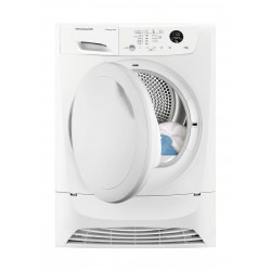 Frigidaire 8KG Front Loading Freestanding  Dryer Condenser (FDC8203P) - White