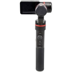 Feiyu SPG 3-Axis Handheld Gimbal For Smartphones – Black
