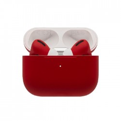 Switch Paint Apple Airpods Pro Wireless - Ferrari Matte Red Price in Kuwait