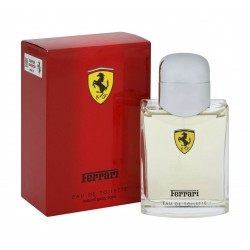 Ferrari Red by Ferrari For Men 125 ML Eau de Toilette