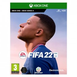 FIFA 22 Xbox One Standard Edition in Kuwait Buy Online  Xcite