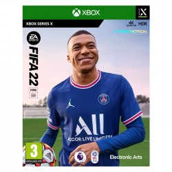 FIFA 22 Xbox Series X Standard Edition Price in Kuwait Buy Online Xcite