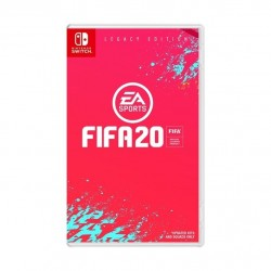 PRE-ORDER FIFA 20 Standard Edition - Nintendo Switch Game