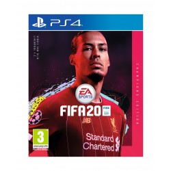 FIFA 20 Champions Edition - PlayStation 4 Game