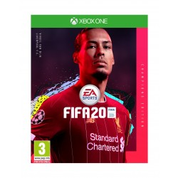 FIFA 20 Champions Edition - Xbox One Game